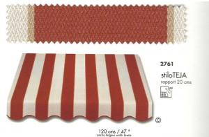 Stilo Teja / 2761